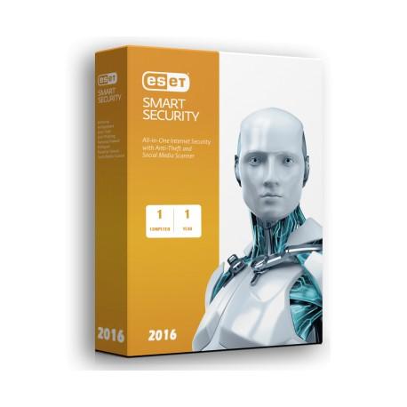 ESET Internet Security 2019 نرم افزار امنیتی ESET